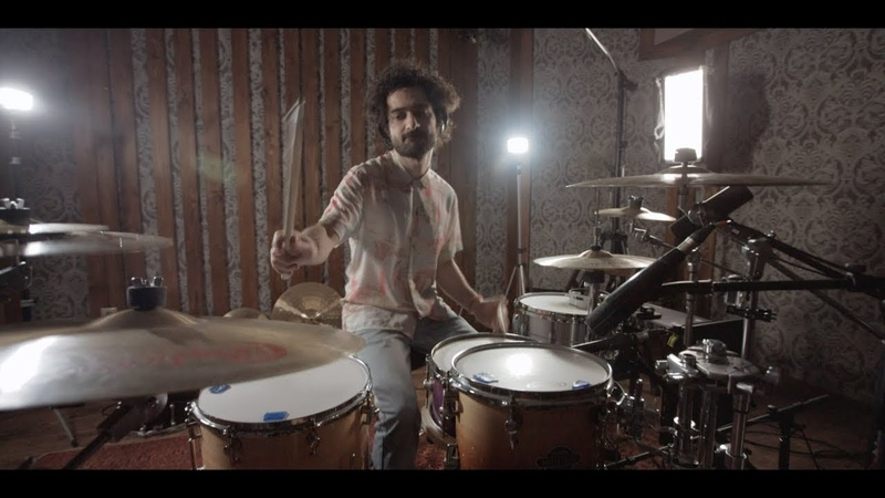Grant Minasyan Anderson Paak Am I Wrong ft ScHoolboy Q Drum Cover