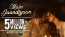 Main Jaandiyaan | Meet Bros feat. Neha Bhasin | Sanaya Irani, Arjit Taneja | Piyush Mehroliyaa