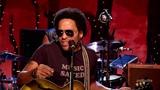 Lenny Kravitz VH1 Unplugged (Full Presentation - 2007)