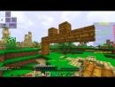 [Фэйр - майнкрафт :з] КАК СТРОИТЬСЯ БРИЗЛИ БРИДЖЕМ?! [Hypixel Sky Wars Mini-Game Minecraft]
