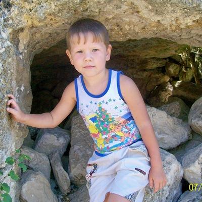 Данил Атаев, 25 мая , Нижнекамск, id195164755