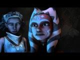 Звездные войны: Войны клонов 5 сезон 4 серия