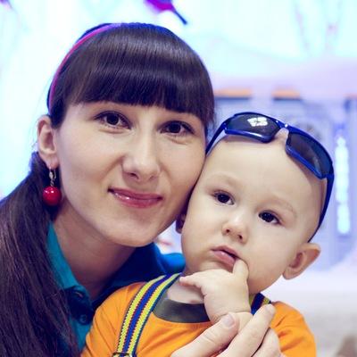 Клавдия Покшеванова, 14 января , Тольятти, id52002686