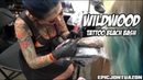 Wildwood Tattoo Beach Bash 2018 | Villain Arts