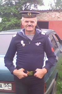 Сергей Цускман, 22 августа 1963, Омск, id163835342