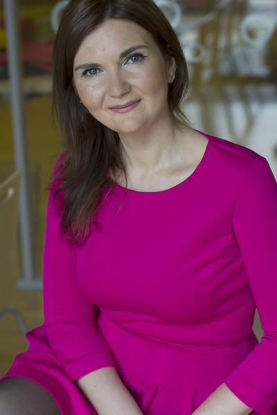 Ирина Кмин