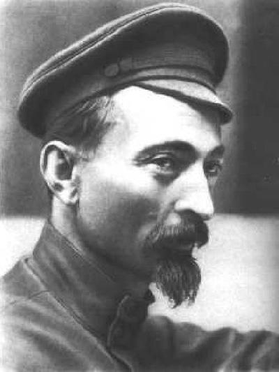 Артём Штоц