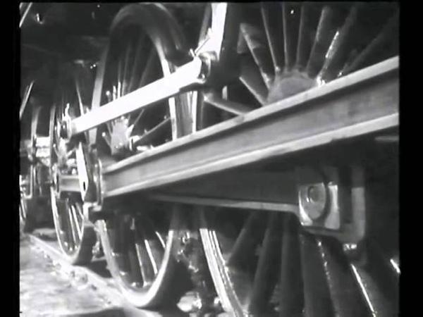Паровоз Л Лп 1936