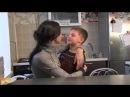 Как одинокой матери воспитать настоящего мужчину? | Ранок з Україною