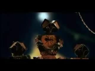 The Prodigy - Warrior's Dance - uncut