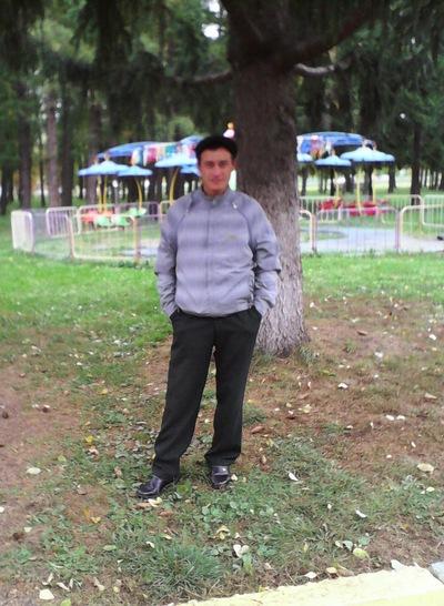 Рабис Ялалов, 1 ноября 1976, Уфа, id160237569