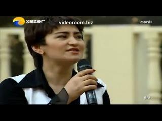 Fedaya Lacin ft Celil - Mene besdir seni xatirlamaga 2014 - 5 de 5