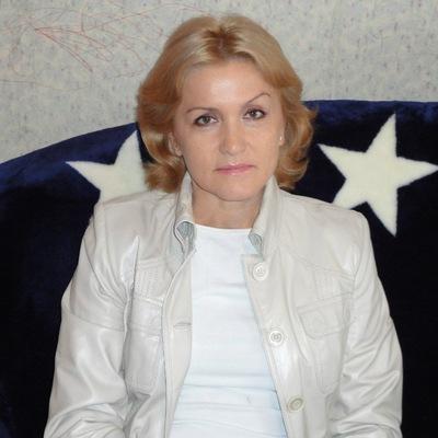Татьяна Имерякова, 6 октября 1961, Моршанск, id187305406