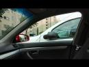 Блок комфорта в Audi A4 B6