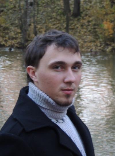 Денис Фомин, 4 марта , Санкт-Петербург, id29812888