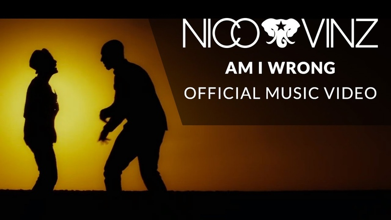 Nico Vinz - Am I Wrong [2013 Official Music Video]