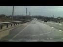 погоня в Рязанском районе по встречке