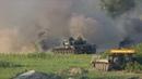 Тактические учения - как тренировались штурмовики на полигоне в Ровно за несколько часов до взрыва