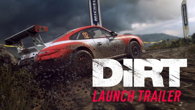 Launch Trailer | DiRT Rally 2.0 [US]