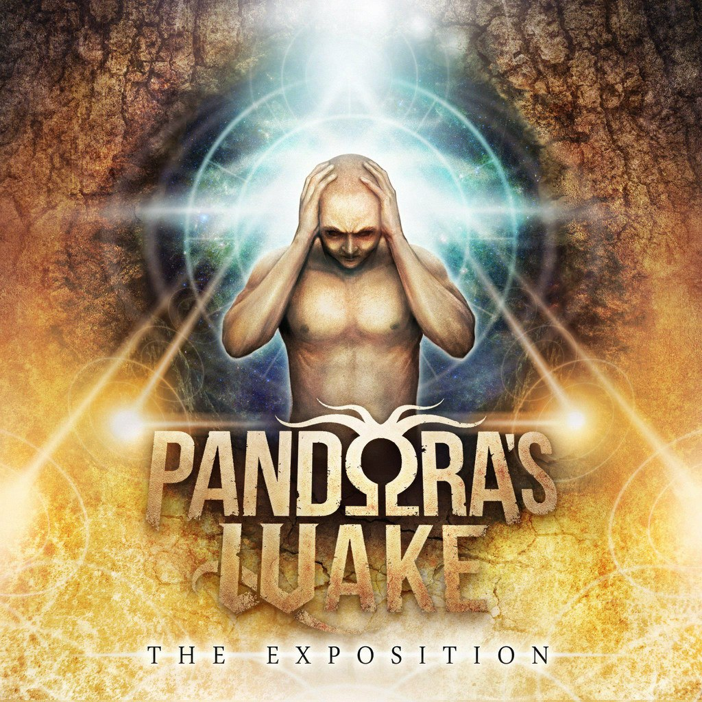 Pandora's Wake – The Exposition [EP] (2012)