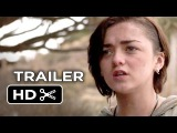 Heatstroke Official Trailer #1 (2014) - Maisie Williams, Stephen Dorff Movie HD