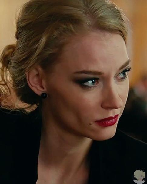 Прекрасная Светлана Ходченкова. Нравится актриса
