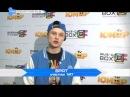 Раскрутка R'n'B & Hip-Hop, DJ MEG (Эфир 11.05.2013)