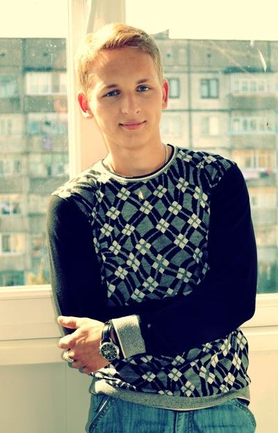 Максим Лаус, 16 августа 1993, Житомир, id78338585
