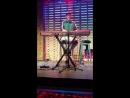 Dan Smith (Bastille) - Quarter Past Midnight (Acoustiic) (WKQX Sound Lounge)