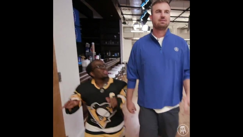 Barstool Sports - Talk smack at your own risk, you never know whos listening....U.S