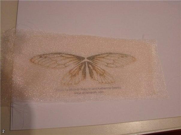 Как сделать бабочку для мальчика из лент 155