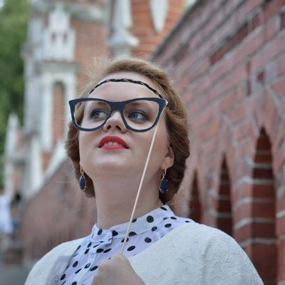 Майя Сиденко