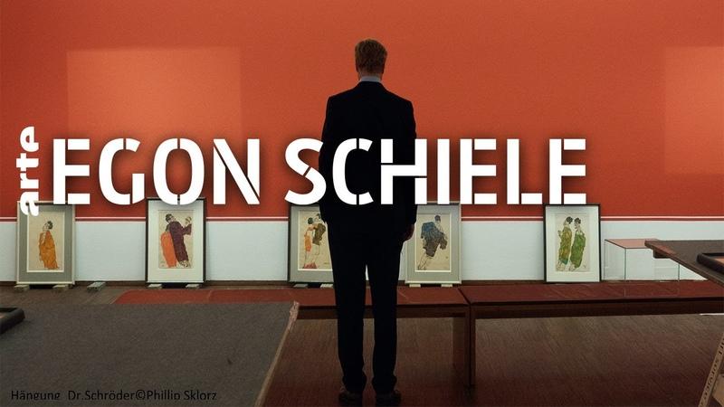 Egon Schiele | Documentaire complet | ARTE