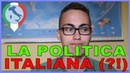 Ma che cosa succede nella politica italiana? - What's going on in Italian politics? [ITA W/ TEXT]