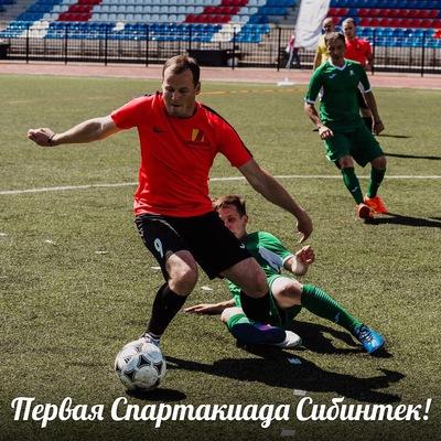 Дмитрий Савушкин