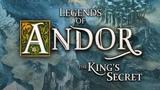 Legends Of Andor The Kings Secret (Premium) - Геймплей Трейлер