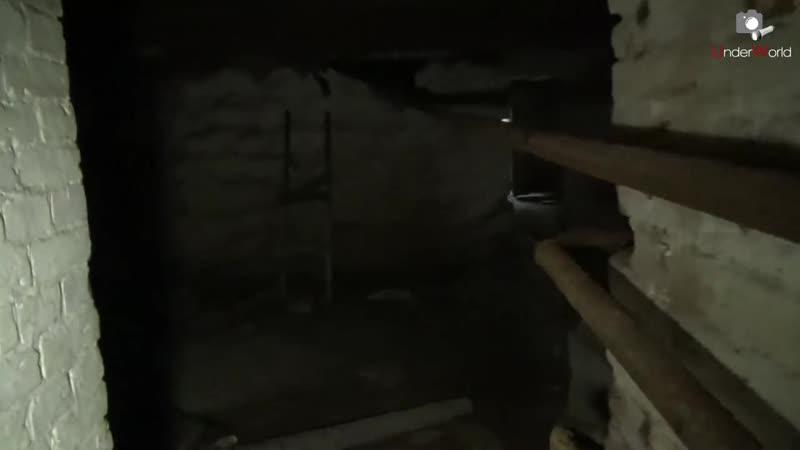 Заброшенный поселок ЗАКЛЮЧЬЕ _ СТАЛК c UnderWorld по заброшенным местам Тверской области