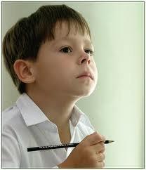 Діти пишуть до Бога