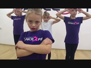 """""""Танцуй под Бузову"""" - танец/флешмоб от учеников студии"""
