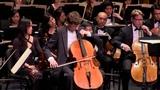 W. Lutoslawski, Concerto for Cello and Orchestra