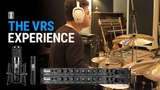 Slate Digital Presents The VRS Experience