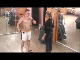 Ночной эфир 3501 дня АНТИ Ольга Васильевна Гобозова.