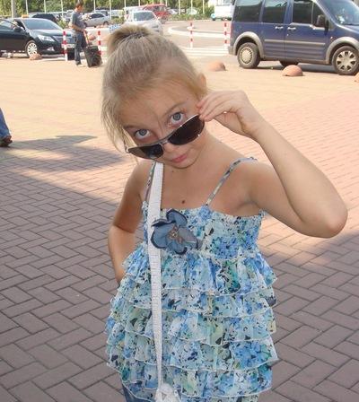 Milena Kybenko, 20 сентября , Одесса, id225248689