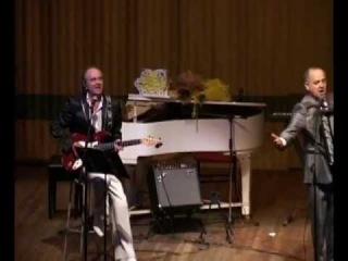 Какая песня без баяна - Геннадий Каменный (юбил. концерт Валерия Белянина) 2013