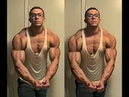Logan Guthrie Handsome Tall Huge Muscles bodybuilder