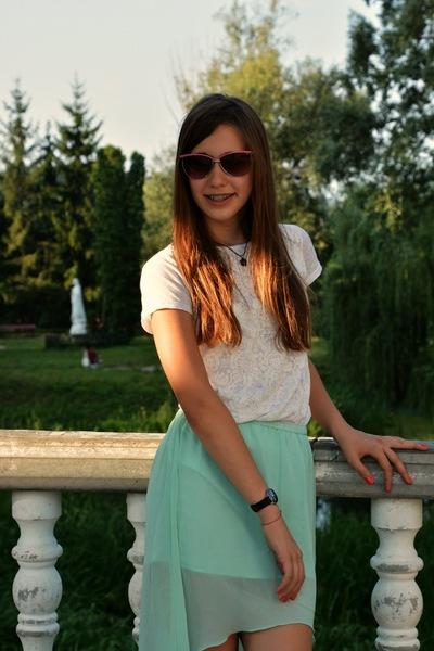 Александра Олеговна, 5 июня , Лотошино, id176346231
