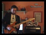 Melodic guitar - Diego