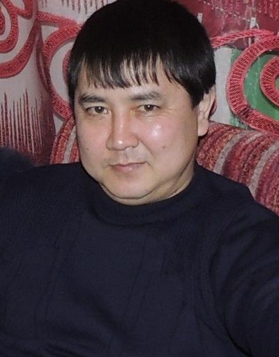 Андрей Боргояков, 1 января , Абакан, id209242215