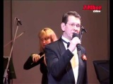 Светлана Безродная , Вивальди-оркестр и С.Полянский   В ГОРОДСКОМ САДУ