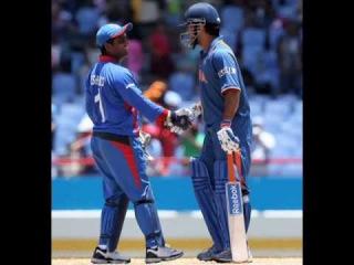 Afghanistan Cricket Team Full : Photos : Naghma Best Song . Lalai Da Lalai : 2010 :